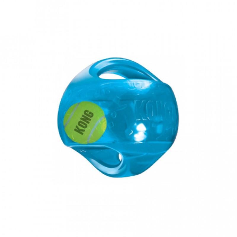 Kong Игрушка для собак ''Джумблер Мячик''