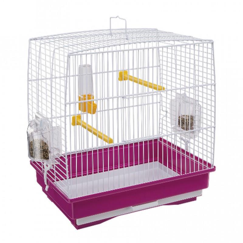 Ferplast REKORD 1 клетка для птиц