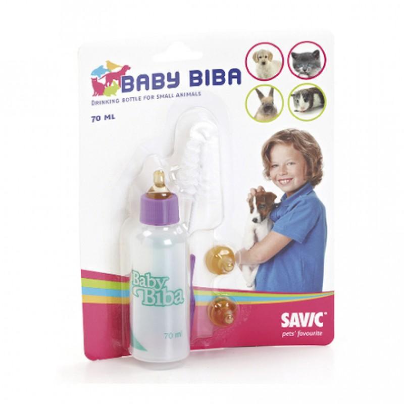 Savic Набор для вскармливания домашних животных, пластик