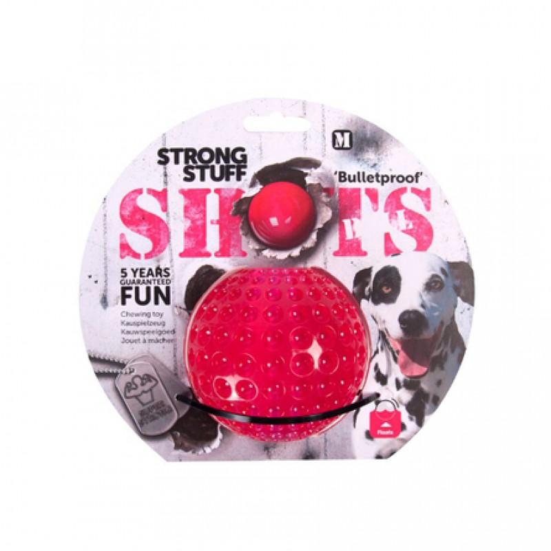 Karlie-Flamingo Игрушка для собак Shots Мяч