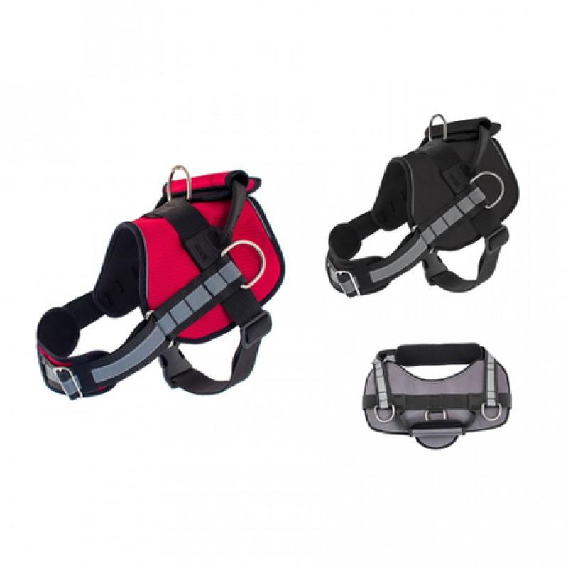 RedPlastic Шлейка тяговая для собак