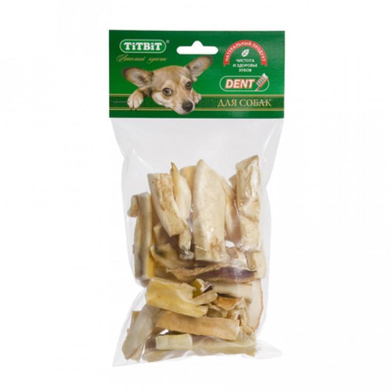 TiTBiT Соломка Мини для взрослых собак мелких пород, 95 гр