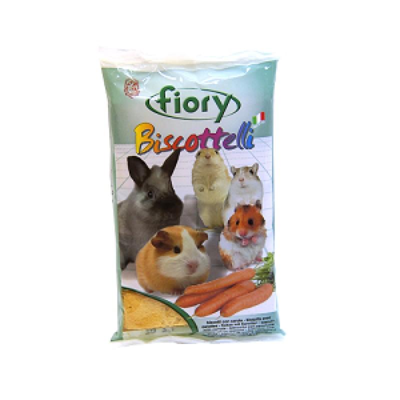 Fiory Лакомство для грызунов (с морковью), 30 гр