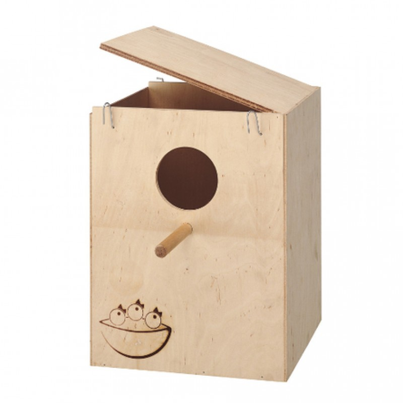 Ferplast NIDO гнездовой домик для птиц XL