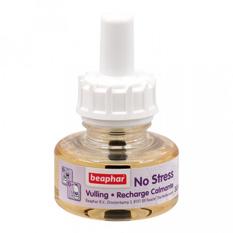 Beaphar No Stress сменный блок диффузора для собак, 30 мл