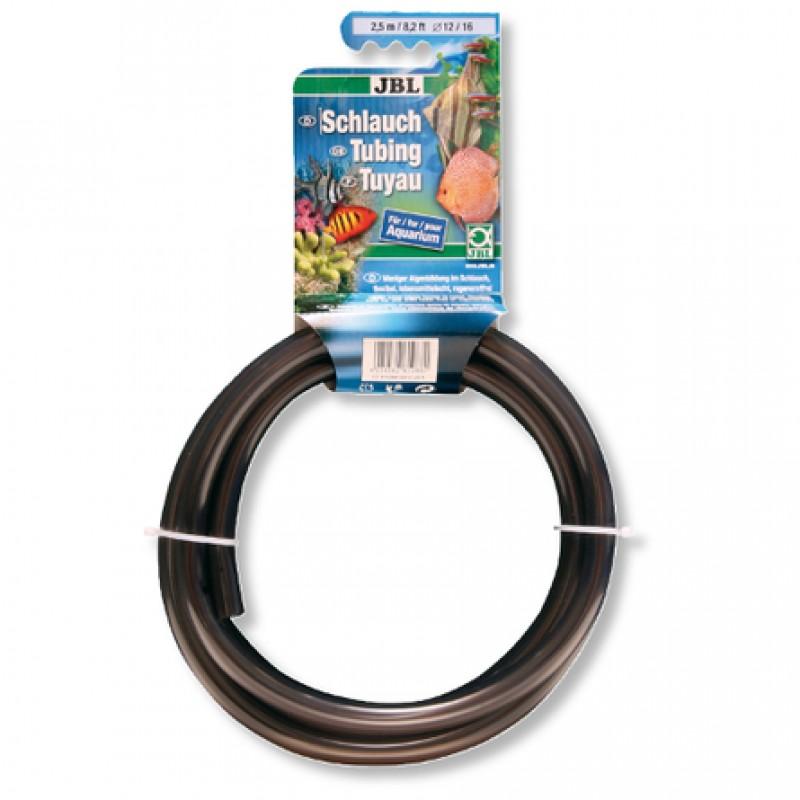 JBL Aquarium tubing GREY 16/22 Шланг для аквариумной воды, серый