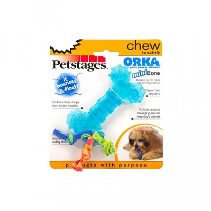 Petstages Orka Mini bone игрушка для собак