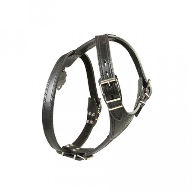 Dogger Шлейка для собак, ширина 3,5 см, объем 85-95 см