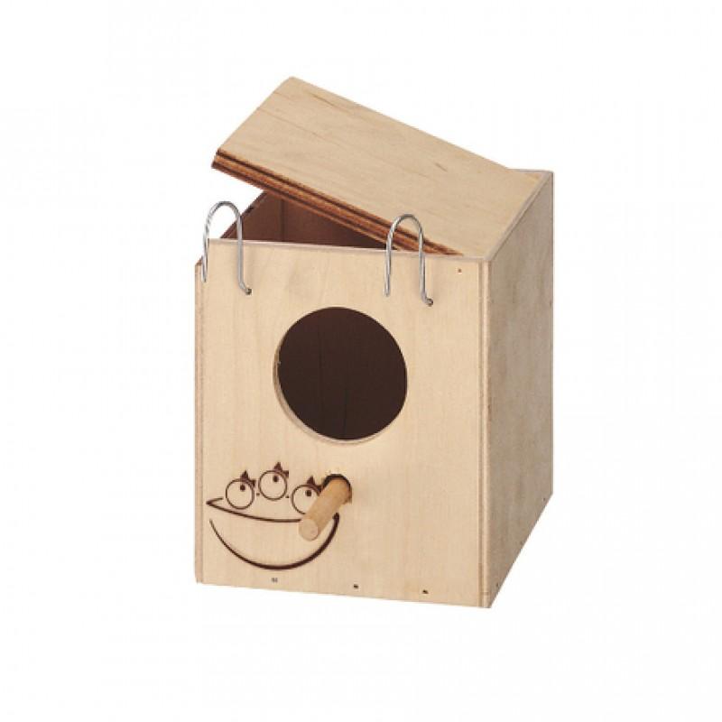 Ferplast NIDO гнездовой домик для птиц Mini