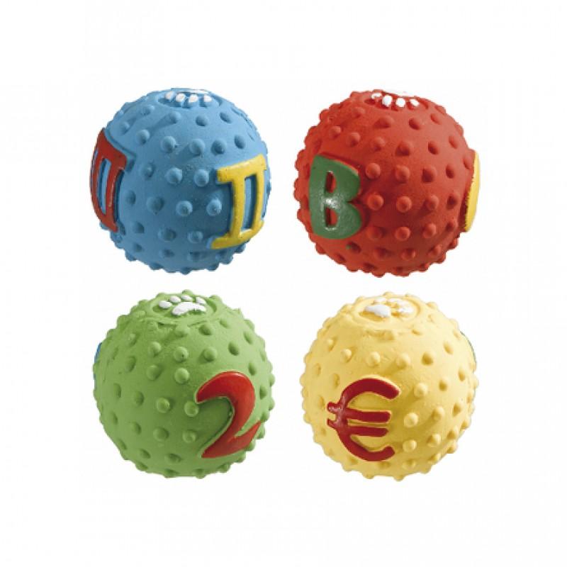 Ferplast Игрушки ''Мяч из латекса'' для собак