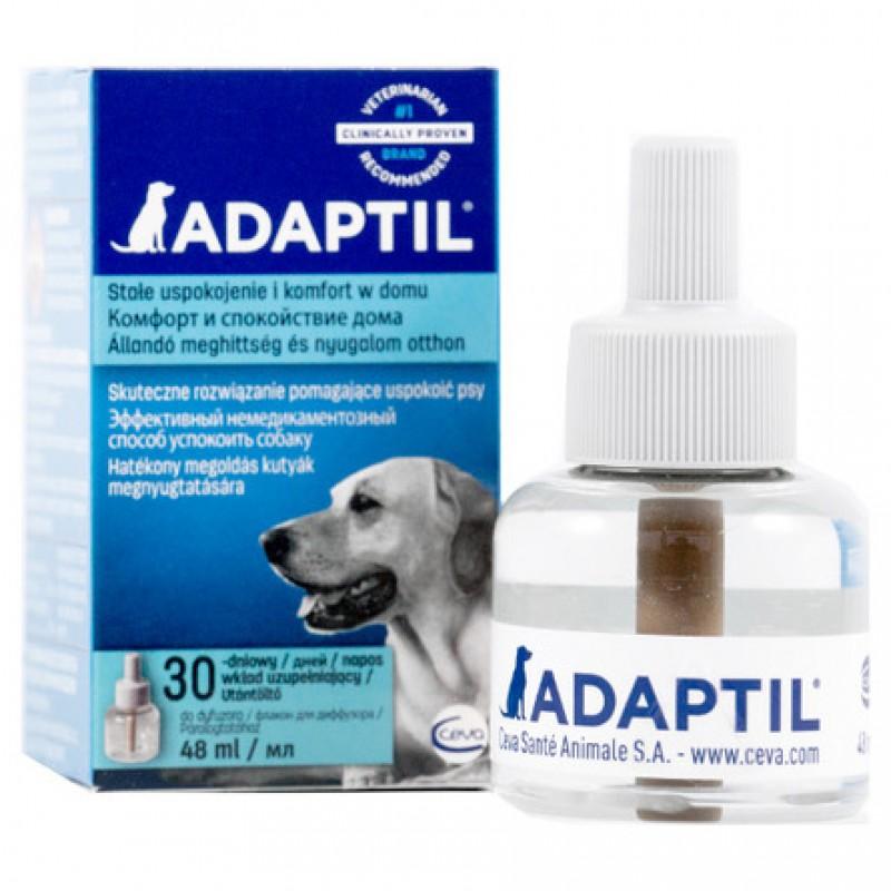 ADAPTIL модулятор поведения для собак на феромоне, 48 мл