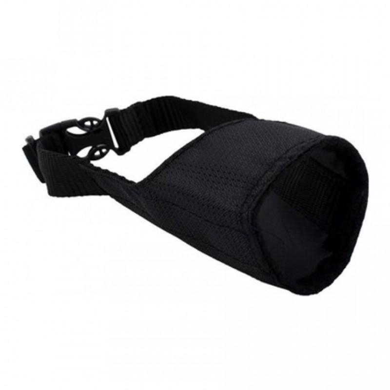 Collar Dog Extreme Намордник нейлоновый, обхват морды 34 см