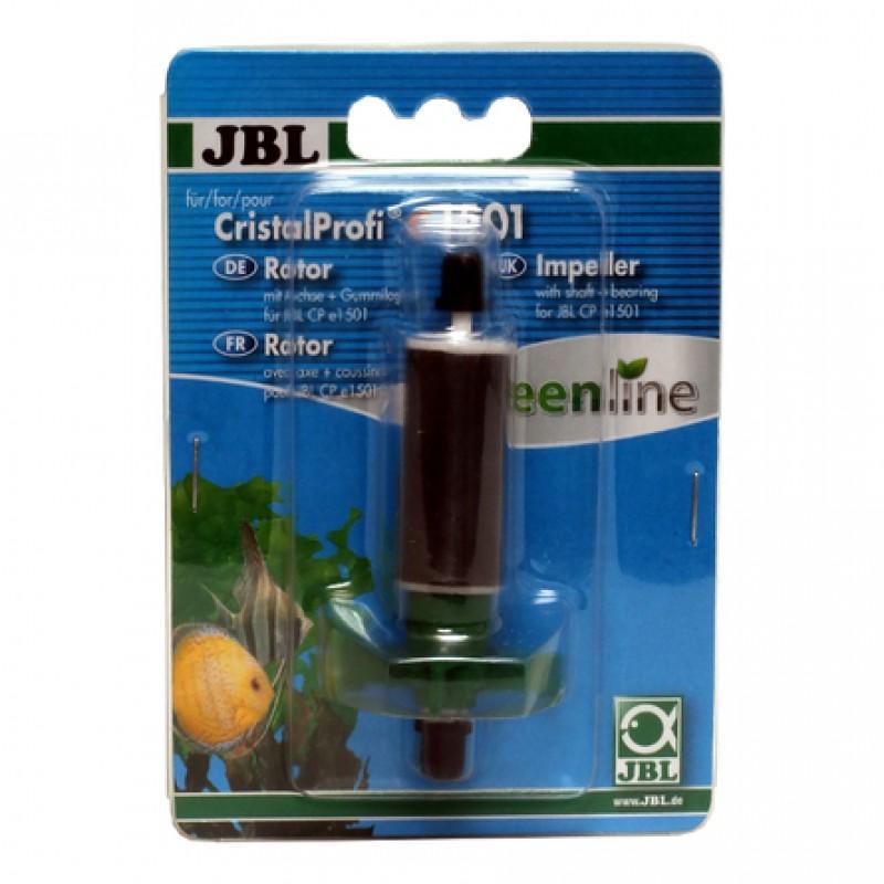JBL CP e1501/2 Impeller Kit Полный комплект для замены ротора внешнего фильтра JBL CristalProfi e