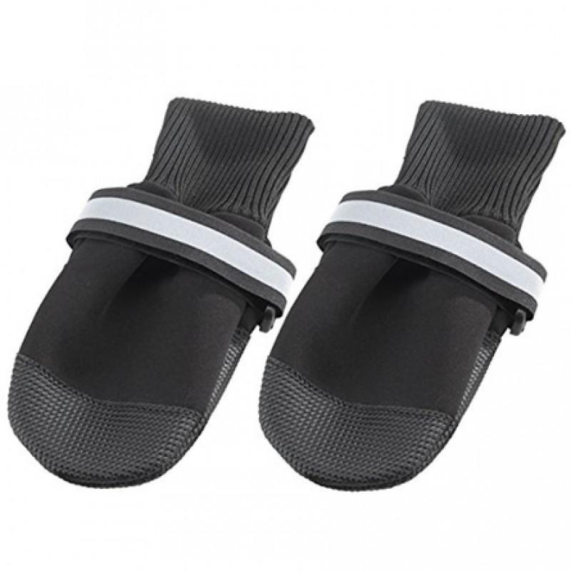 Ferplast Dog Shoes Обувь для собак, размер 8х7х9 см