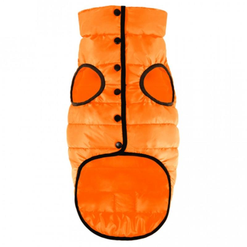 Collar AiryVest One Куртка односторонняя для собак, оранжевая