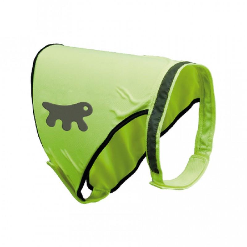 Ferplast Reflex Jacket Жилет светоотражающий для собак, обхват шеи 30-48 см, обхат груди 61-70 см