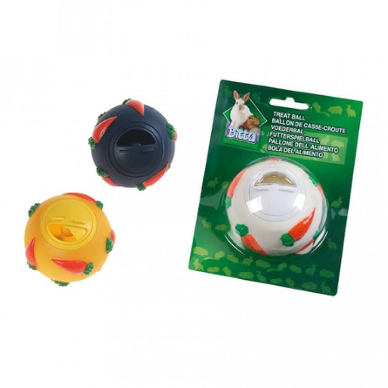 Flamingo Игрушка для грызунов мяч