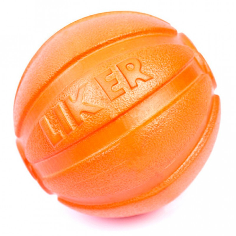 Collar Liker Мяч для собак, 5 см