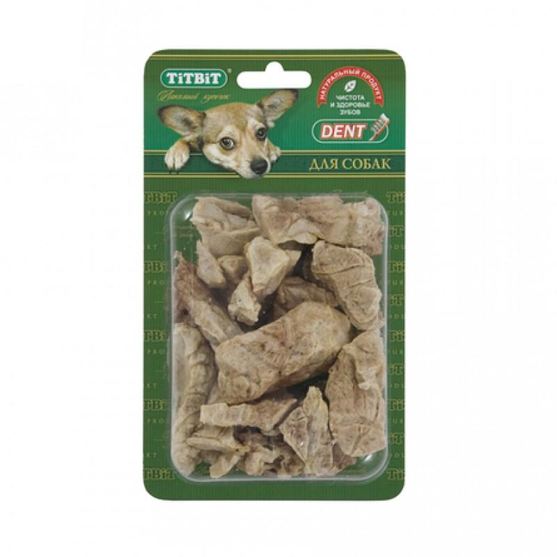 TiTBiT Легкое говяжье Б2-L для взрослых собак всех пород, 13 гр