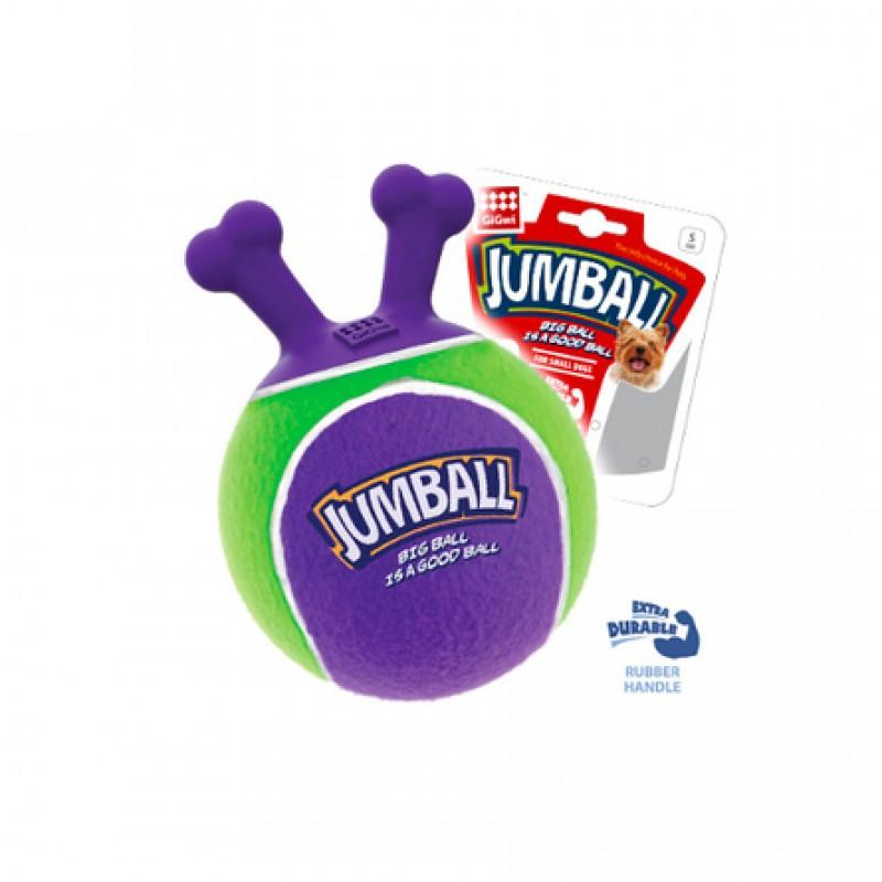 GiGwi Jumball игрушка для собак